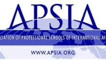 APSIA logo
