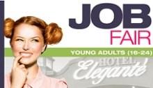 PPWFC Young Adult Job Fair