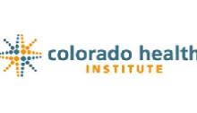 Colorado Health Institute logo