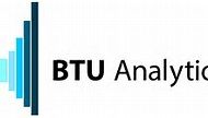 BTU Analytics logo