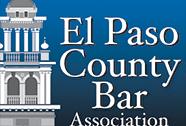 El Paso County Bar Association logo