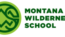 Montana Wilderness School log