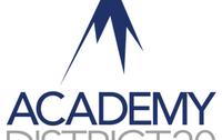 Academy School District 20 logo