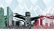 Colorado Business School Fair logo
