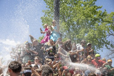 Class of 2018 Champagne Shower