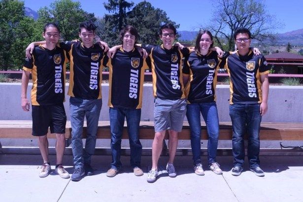 Overwatch A-team