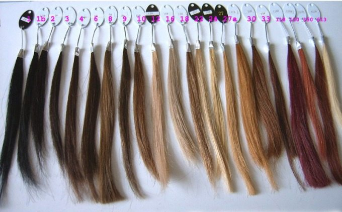 Human hair color chart weaves hairsstyles remy hair extensions color chart choice image extension pmusecretfo Gallery