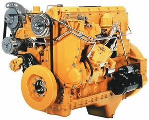 Caterpillar C12 Engines Perth : Caterpillar C15 Engines