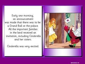 Cinderella invitation to the ball ks1 cogimbo invitation writing frames and printable page borders ks1 ks2 stopboris Images
