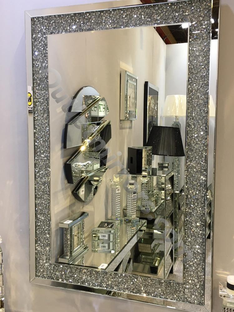Glam Wall Decor