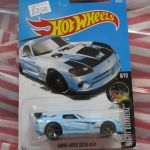 Dodge Viper Srt10 Acr Hot Wheels Hw Night Burnerz