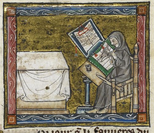 Image result for medieval manuscript syntax