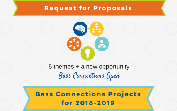 Bass Connections Invites Proposals for 2018-2019 Team ...