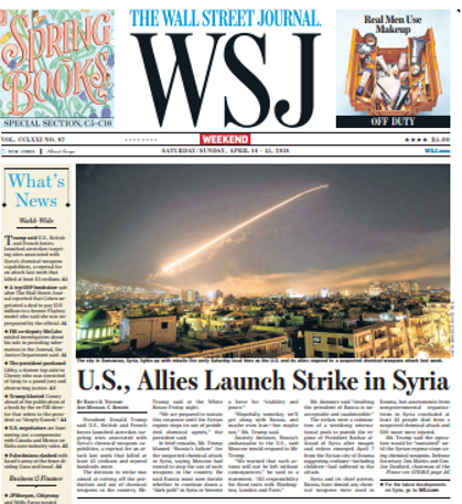33e5c41349 Do the Syria strikes herald a new norm of international law  – Lawfire