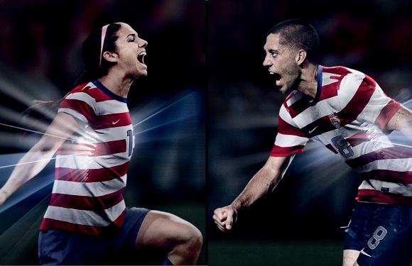 United States: Women vs. Men – Soccer Politics / The ...
