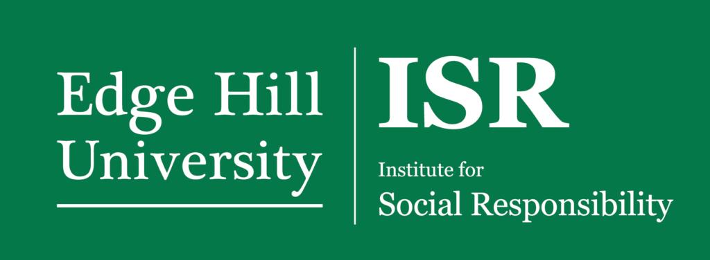 Institute for Social Responsibility (ISR) logo