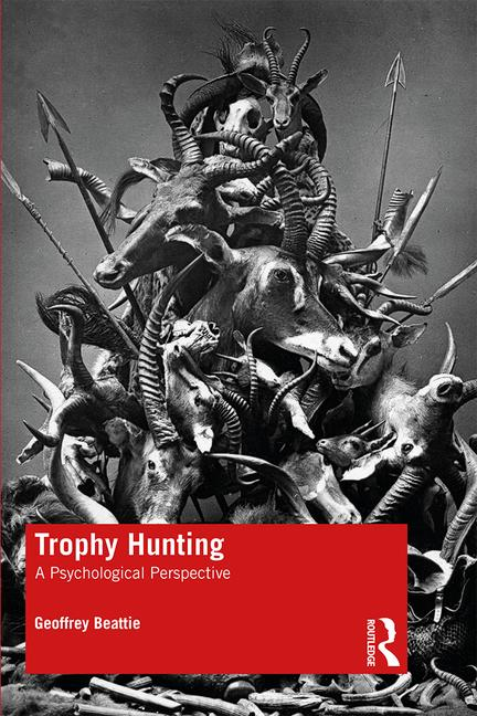 Trophy Hunt book cover