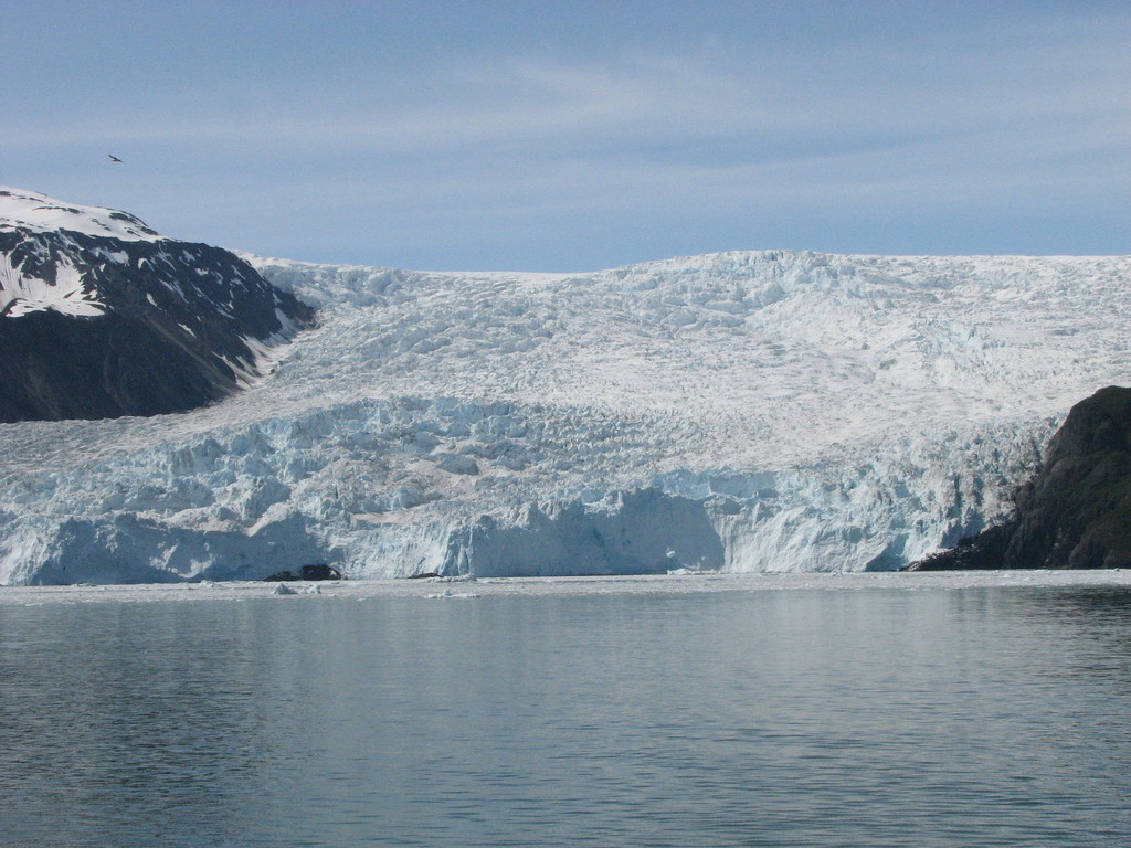 Glaciers Earth S Rivers Of Ice
