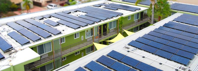 Virtual Net Metering Solar For Apartments