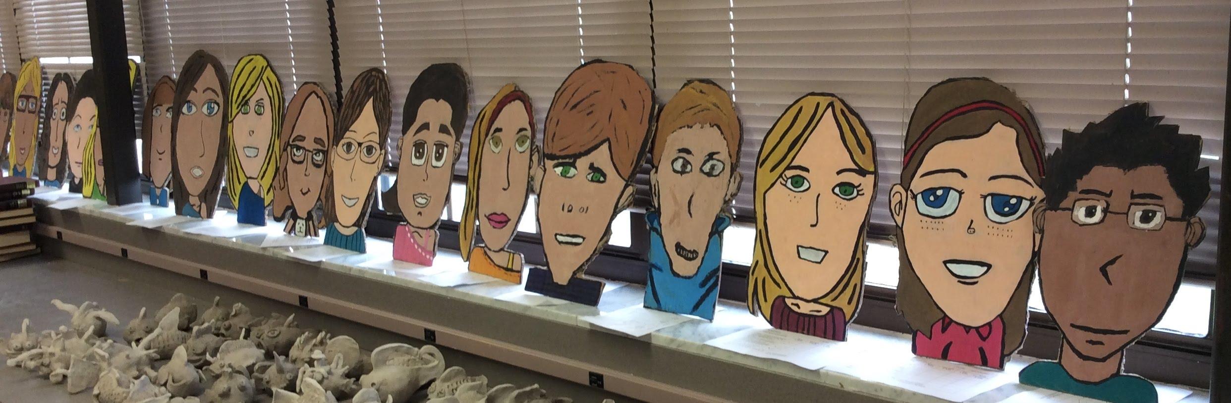 Greencastle Middle School Art