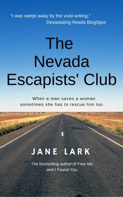The Nevada Escapists' Club cover