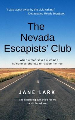 The Nevada Escapists' Club cover