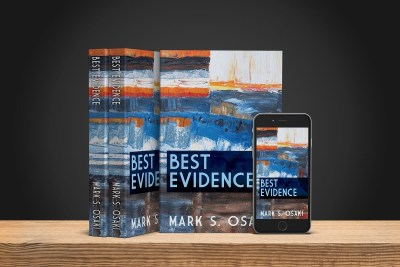 Best Evidence cover 2