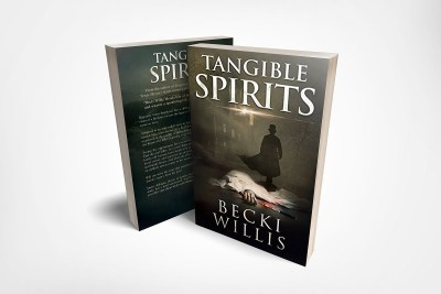 Tangible Spirits cover 2