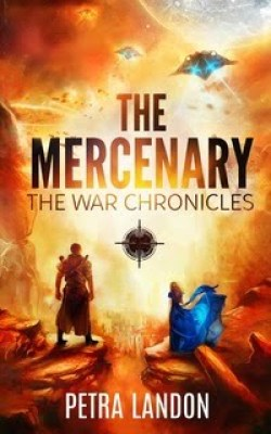 The Mercenary Sale cover