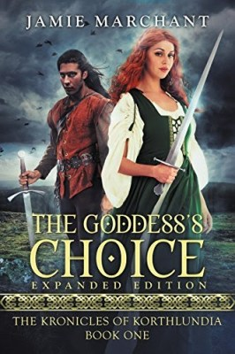 The Goddess's Choice cover