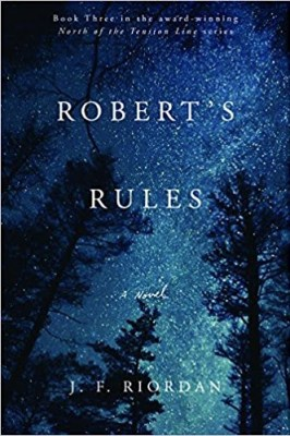 Roberts Rules cover