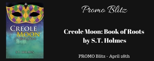 Creole Moon banner