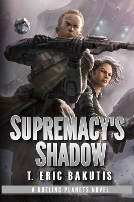 Supremacy's Shadow cover