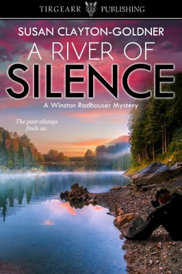 A River of Silence cover
