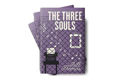 The Three Souls cover 2
