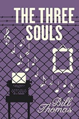 The Three Souls cover