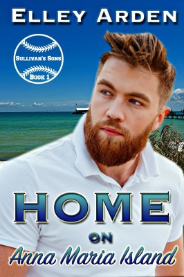 Home on Anna Maria Island  cover