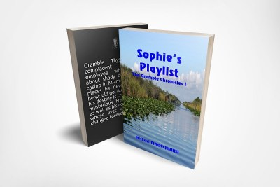 Sophie's Playlist picture