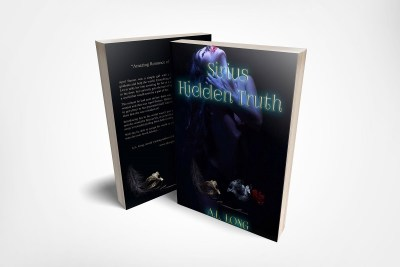 Sirius: Hidden Truth cover 2