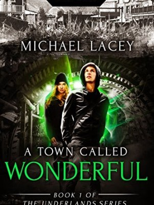 A Town Called Wonderful cover