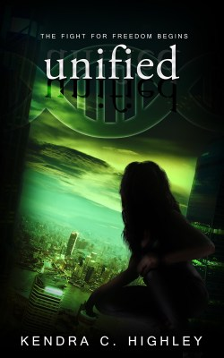 UNIFIFED cover