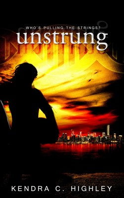 UNSTRUNG cover