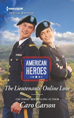 The Lieutenants Online Love cover
