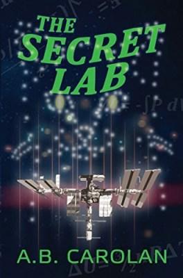 The Secret Lab cover