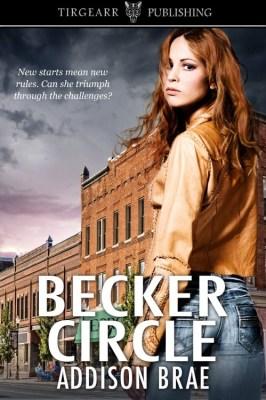 Becker Circle cover