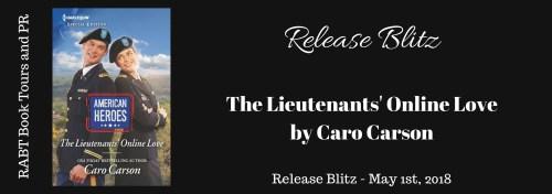 The Lieutenants Online Love Banner