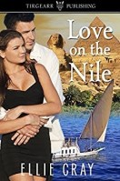 love on the nile cover