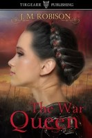 The War Queen cover