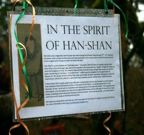 Han Shan Spirit