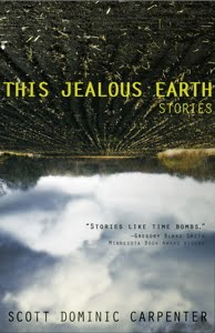 This Jealous Earth Cover